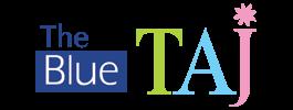 Blue Taj